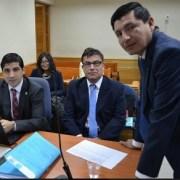 Señalando que no hay pruebas para acreditar el secuestro, Defensoría piden absolución de ex Carabineros