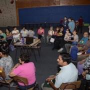 Vecinos de Alto Hospicio plantean sus inquietudes en Diálogo Participativo realizado por Municipalidad y Senadis