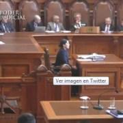 Caso SQM: Corte Suprema rechazó la solicitud de desafuero del senador Fulvio Rossi