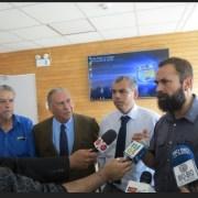 Senador Soria y diputado Gutiérrez se suman a malestar de alcalde iquiqueño contra medidas de Bienes Nacionalespara retirar proyectos en marcha