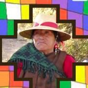 En el pueblo de Cancosa descansará el cuerpo de Anastacia Mamani, extraordinaria culturo de las tradiciones andinas