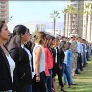 En la Brigada Acoraza y Escuela de Caballería, 236 jóvenes inician su Servicio Militar Voluntario