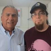 Senador Soria destaca elección de estibador iquiqueño como coordinador de organización sindical multinacional
