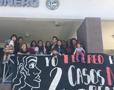 Ante ausencia del Rector, fracasó Mesa de Negociación la UNAP y estudiantes feministas movilizadas que permanecen en toma