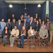 CORES se reúnen con organizaciones de DDHH y dan seguridad de sacar adelante proyecto de compra de la ex cárcel de Pisagua