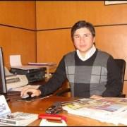 En la localidad de Huara, donde nació hace 33 años, sepultarán a joven periodista Eleazar Salinas