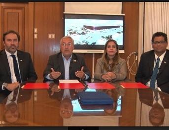 Con toma de razón de Contraloría Regional, se ratifica la construcción de Hospital de Alto Hospicio