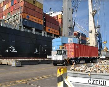 ITI implementa nuevo servicio para cargas directo desde Asia a un menor tiempo