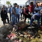 Comunidad hospiciana participó en diferentes actividades del Día del Patrimonio Cultural