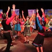 Profesores,  educadores no formales y artistas pueden acceder a taller gratuito para potenciar educación intercultural