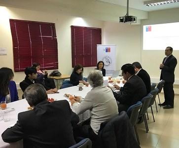 Carreras asociadas al rubro minero y la industria  impartirá el recién creado Centro de Formación Técnica Estatal de Tarapacá
