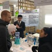 Liceo Juan Pablo II viaja a Maule y obtiene primer lugar como mejor proyecto de emprendimiento de la Redduca