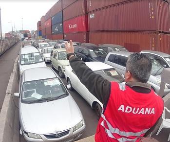 Aduanas remata este domingo 1 de julio, especies que van desde menaje de casa hasta vehículos