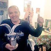 Todo Iquique de luto por fallecimiento de Manuel Veas, uno de los autores de La Reina del Tamarugal