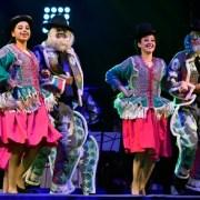 Más de 374 millones de pesos para financiar 36 proyectos culturales, aprobó el Consejo Regional