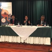 Para facilitar la reflexión de los actores comprometidos, realizan seminario sobre el Código Iberoamericano de Ética Judicial