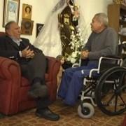 Que una calle lleve el nombre de Manuel «Manolo» Veas, propone el Senador Jorge Soria