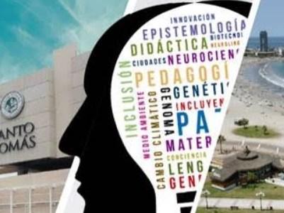 Federación de Sociedades Científicas y Santo Tomas convocan a primer congreso de liderazgo científico en Iquique