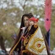 Abren concurso para presentar relatos breves sobre  mandas y milagros de la Virgen del Carmen de La Tirtana, «La Chinita»