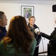 """Equipo del Ministerio de Salud, llegó a Iquique y procedió a intervenir el Hospital """"Ernesto Torres Galdámes"""""""