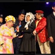 """""""No hay que llorar"""" y la obra """"Harakiri"""", en a cartelera del fin de semana del Teatro Universitario Expresión"""