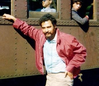La Sech declara socio póstumo a literato y académico de la Universidad Católica asesinado bajo torturas en 1975, Ignacio Ossa