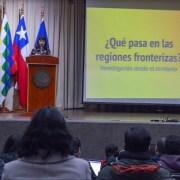 """Documental sobre desalojo a pobladores en el 2016, exhibirán durante seminario internacional,""""Migraciones y Criminalización en América Latina"""""""