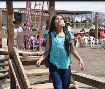 A la usanza pampina y reviviendo las tradiciones, celebrarán Fiestas Patrias en Salitrera Humberstone