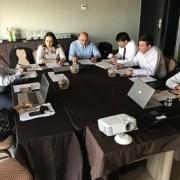 Todos los Centros de Formación Técnica estatales, sesionaron por primera; y lo hicieron en Iquique