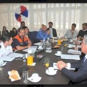 El tema de las ramas del Diceciocho, será abordado durante el Comité Provincial de Seguridad Pública
