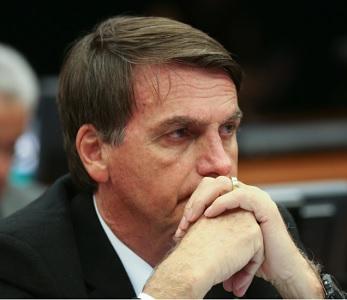 Nuestro país escogido por Bolsonaro para realizar su primer viaje, confirmó su equipo asesor. Movilh anuncia manifestaciones