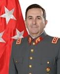 Número 2 del Ejército renunció a la institución tras ser procesado por fraude al Fisco