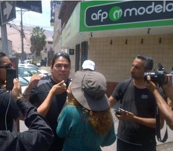 Absoluto rechazo de Coordinadora No + AFP, a propuesta de reforma del modelo de Pensiones propuesto por Piñera