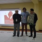 Corporación de DDHH presenta proyectos en Feria del Arte y la Memoria, FAM Víctor Jara, en Santiago