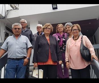 Pampinos llegan hasta el CORE para defender proyecto asociado a tradicional Semana del Salitre y que hoy se cuestiona