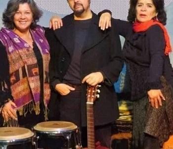 """Ximena Brain, grupo """"Abordaje"""" y artistas locales serán parte de gran fiesta cultural por aniversario de 1er municipio chileno en Iquique."""