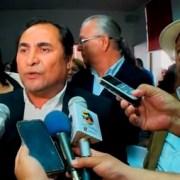Alcalde de Alto Hospicio Patricio Ferreira: «No vamos a permitir que en nuestra ciudad, en nuestra casa, se construya un basural»