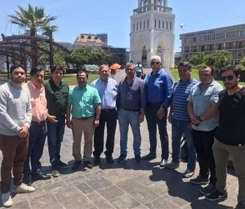 Oposición en Iquique se rearticula para salir al paso de intentos por obstaculizar elecciones a Gobernador y se tira en picada contra Trisotti