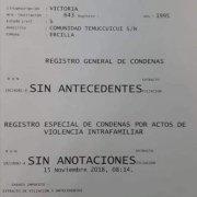 Camilo Catrillanca, comunero mapuche asesinado por el Comando Jungla, no era un delincuente