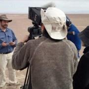 """Con documental """"Agua y arena: una travesía por el Desierto de Atacama"""", busca generar conciencia sobre el uso y cuidado del agua enel norte del país"""