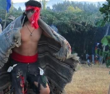 Colegio de Antropólogos exige desmilitarizar la Región de la Araucanía, ante muerte de comunero mapuche