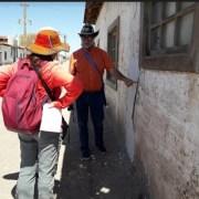 """Salitreras Humberstone y Santa Laura siguen siendo Patrimonio de la Humanidad. Lo que evalúa Unesco es retirarla de lista de """"Patrimonio en Peligro"""""""