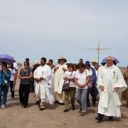 A 70 años de la llegada de los primeros misioneros a las salitreras, conmemoran importante labor social y pastoral de Padres Oblatos
