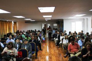 Ante los ya más de 2 mil despidos de funcionarios públicos en todo el país, la ANEF convoca a una huelga general