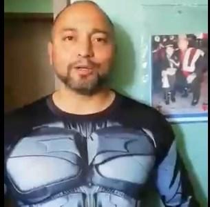 """Se viraliza video grabado por GOPE imputado por homicidio de Catrillanca: """"Hay gente que nos hizo mentir""""."""