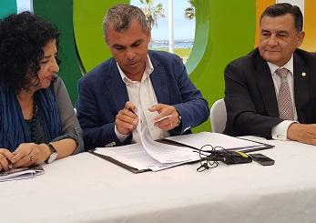 Universidad de Chile, UNAP y Municipio  realizarán Escuela de Temporada 2019 «Iquique sin fronteras»