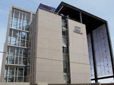 En prisión preventiva quedó persona acusada de portar bombas molotov en barrio industrial