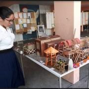 Liceo «Aníbal Pinto» revivió la vida en las salitreras, destacando el legado que dejaron los pampinos
