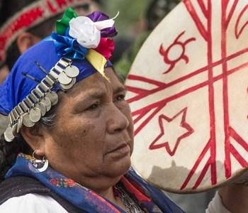 Violencia hacia las mujeres rurales e indígenas: Invisibles, confinadas y desamparadas
