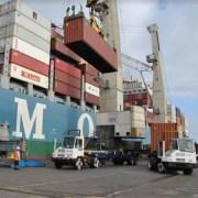 Carga de Bolivia, que se moviliza por Iquique aumenta en un 32%,, marcando un nuevo récord comercial portuario